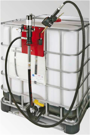 187 Air Operated Pneumatic Operated Oil Pumps